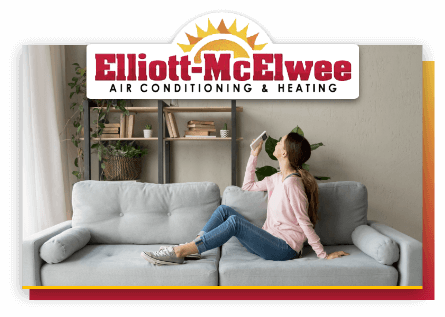 Air Conditioning at Elliott-McElwee, Inc.