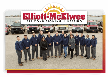 Commercial HVAC at Elliott-McElwee, Inc.