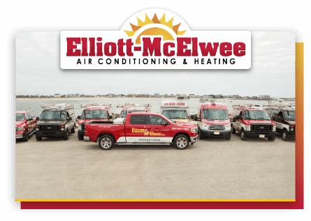 Heating at Elliott-McElwee, Inc.