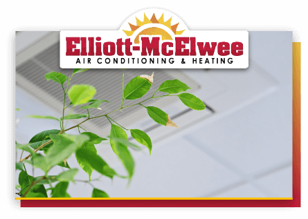Indoor Air Quality at Elliott-McElwee, Inc.