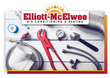 HVAC Maintenance at Elliott-McElwee, Inc.